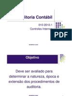 010-2010.1 Controles Internos