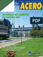 Alma de Acero - Revista Gerdau AZA N° 46