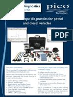 Pico Automotive Diagnostics Kit