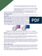 CD-DVD Speed Tutoriall