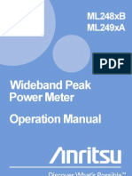 13000-00238_ML248xB & ML249xA Operation Manual_Rev-J