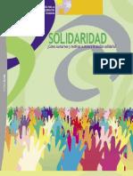Guía para la solidaridad