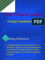 Fundamentos de energía