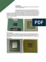 CPU Identification 2004a