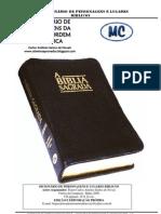 Dicionário de personagem da Bíblia
