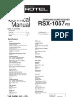 RSX-1057-V2-TM
