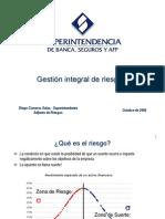 Gestion Integral de Riesgos-DCisneros