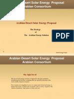 Arabian Consortium
