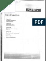 Espectrometria parte 1
