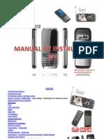 Manual E71 Generico en []
