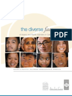 The Diverse Face of Asians and Pacific Islanders in California