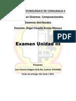 examen 3 distribuidos