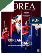 KOREA magazine [JUNE 2011 VOL. 7 NO. 6]