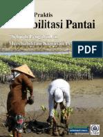 Panduan Rehabilitasi Pantai (UNEP2006)