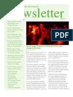Group 48 Newsletter - June 2011
