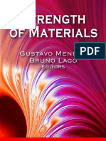Strength of Materials (Gustavo Mendes)