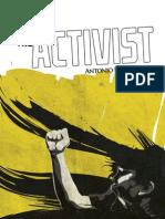 The Activist by Antonio Enriquez