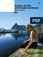 Travel Guide Northern Norway