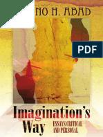Imagination's Way by Gémino H. Abad