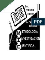 Metodología de la Investigación Cinetífica