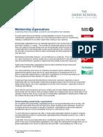 Microsoft Word - Membership Organ is at Ions Info Web April 08