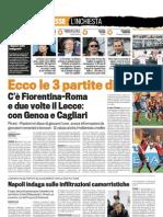 La Gazzetta Dello Sport 07-06-2011