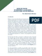 Bueno Mendoza Alberto.antes de Chavin_Los Condores y La Galgada_petroglifos Como Textos Graficos - Copia