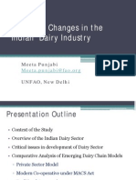 2_Emerging Changes in the Indian Dairy Industry