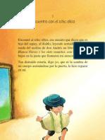 Primeras Paginas Cholito en Los Andes Magicos