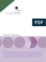 Sample IBISworld Company Report