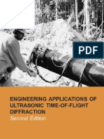 Engineering Applications of UT TOFD