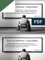 T@rgetTrust -  Curso de Automação de Testes com QUICK TEST PRO Avançado