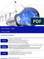 Wind Power India Sample