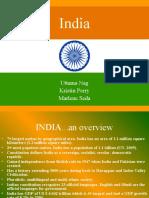 India gse