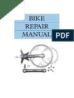 sidwells .Bike.repair.manual