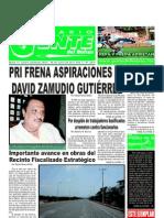 EDICIÓN 06 DE JUNIO DE 2011