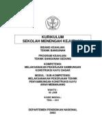 c01 an Konstruksi Kayu Arah Memanjang