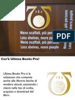Presentazione Ultima Books Pro