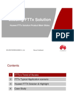 Huawei FTTx Solution Product Main Slides_v1[1]_0_20080220