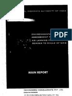 Appendix I(EIA Report)