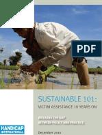 2010 Sustainable 101