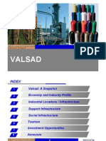 Valsad District Profile