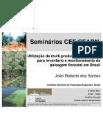 Seminário de João Roberto dos Santos