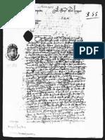1477_10 Cumplimiento de la ley sobre logros en las villas de Almoguera y otros lugares (incluye mención a Berninches).