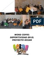 Word Coffe Goian