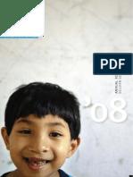 HI Rapport 2008 UK