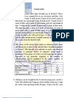 PDF Qt Practice Set