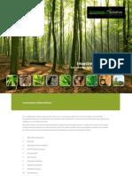 Investment Alternatives Brochure