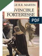 George R.R. Martin [LeTronedeFer05] - L'Invincible Forteresse