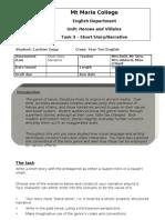 Assessment Task 3 Short Story Narrative 1 (1)
